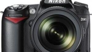 Nikondan video çekimi yapabilen makine