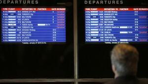 Avrupa Komisyonundan uçuşlarda daha fazla kişisel veri toplama planı