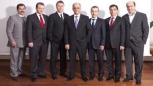 MASKO'da yeni yönetim belli oldu