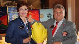Teos Sakin Rotary Kulübünden yeni projeler
