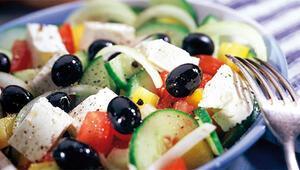 Akdeniz diyeti iyi gelir