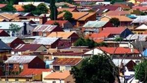 Güney Afrika'nın isyan mahallesi Soweto