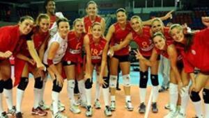 Galatasaray Daikin hedef büyüttü