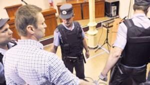 Putin'in en korktuğu adam hapse yollandı