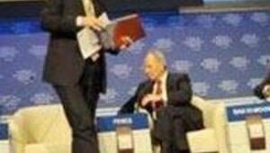 2009 Davos toplantılarının enleri