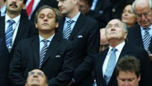 Blatter diktatör, Platini beceriksiz