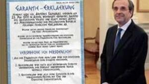 Bild gazetesinden Yunanları çıldırtan manşet