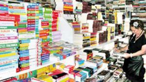 Artık KPSS kitaplarıyla gündeme gelmek istiyorum