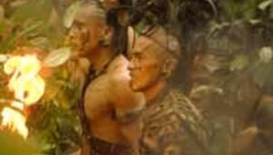 Mayalı kaçtı Gibson kovaladı