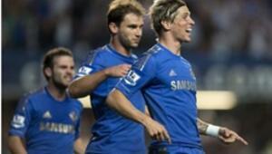 Ne de olsa Chelsea