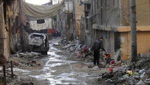 El Kaide Avrupalıları Suriyede eğitiyor