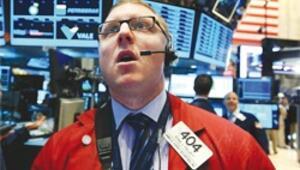 Yatırımcının gözü dışarıda