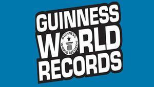 Bu yıl Guinnesse 9 rekorla girdik