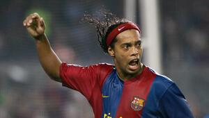 Ronaldinhodan emeklilik açıklaması