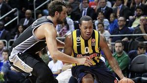 Fenerbahçeli Goudelock Türk oluyor