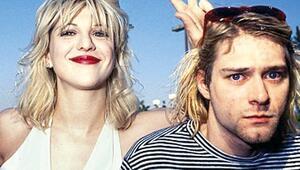 Cobainden eşi Lovea ağır hakaret mektubu