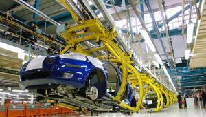 Avrupada otomotiv sektöründe patlama