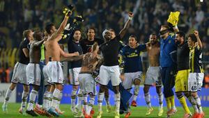 Fenerbahçe şampiyonluk maçına çıkıyor
