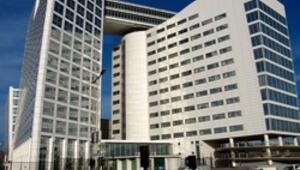 İsrailde Uluslararası Ceza Mahkemesi endişesi