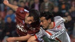 Trabzonspor: 2 - Sivasspor: 0