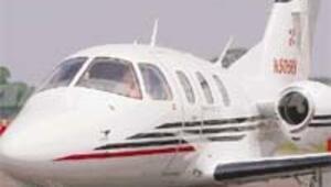 Atasay 100 iş jetiyle hava taksi filosu kuruyor