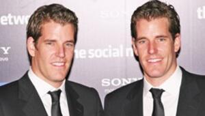 Facebooktan servet kazanan ikizlerin yeni numarası