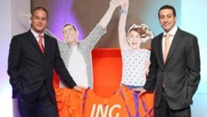 ING Banktan yeni ürün: ING Günlük Paket