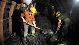 5 bin maden işçisi 'çip'li