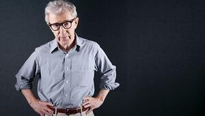 Woody Allen tv dizisi çekecek