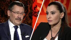 Ankara Büyükşehir Belediye Başkanı Melih Gökçekten parsel parsel sattı yanıtı