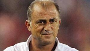 Fatih Terim resmen Galatasarayda