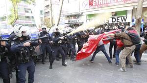 Savcılık: Gezi olayları terör değil