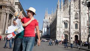 36 saatte Milano
