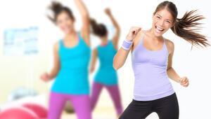 Yağ yakmanın en iyi yolu aerobik egzersizleri