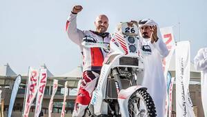 Polonyalı motosikletçi Dakar Rallisinde hayatını kaybetti