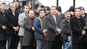 Savcı, Sadak'a PKK telefonlarını sordu