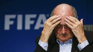 FIFAya rüşvet operasyonu
