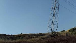 Manevra yapan tank, 50 metre yuvarlandı, Diyarbakır'a 5 saat su verilemedi
