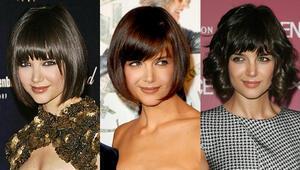 Yüz şekline göre saç kesimleri
