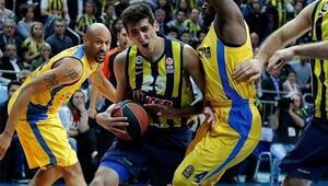 Fenerbahçenin zaferi THYyi kilitledi