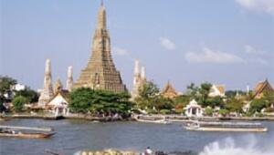 36 saatte Bangkok