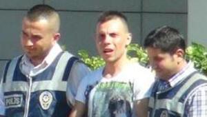 Eskort sitesi hazırladı, tutuklandı