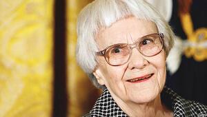 Harper Leeden 55 yıl sonra ikinci roman