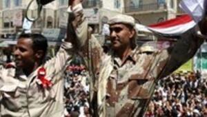 Yemen halkı Libya halkına benzemez