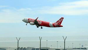 Uçak Java Denizine düştü iddiası