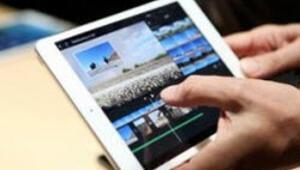 iPad Aire olan ilgi Appleı çökertti