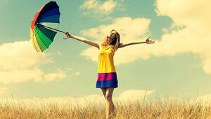 Mutluluğun matematiksel formülü açıklandı