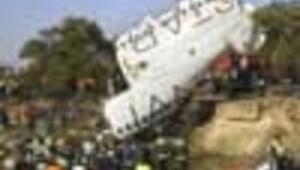 Several failures behind Spain plane crash: official