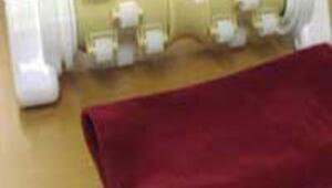 Katil masaj makinesi