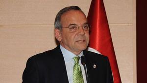 Paralimpik Komitesi'nde başkan yine Yavuz Kocaömer